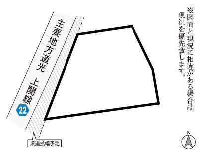 物件情報(田布施町大字波野2195番1)|株式会社リビングアート